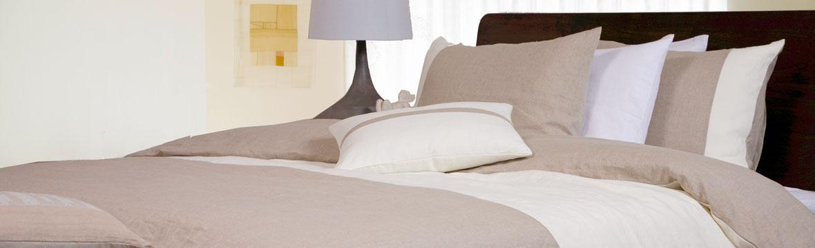 2 threads bed linens